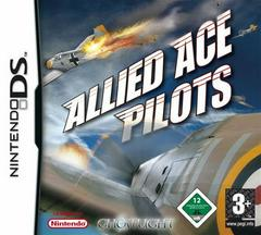 Allied Ace Pilots PAL Nintendo DS Prices