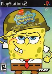SpongeBob SquarePants Battle for Bikini Bottom Playstation 2 Prices