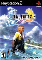 Final Fantasy X Playstation 2 Prices
