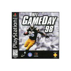 NFL Gameday 98 Playstation Prices
