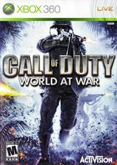 Call of Duty World at War Xbox 360 Prices