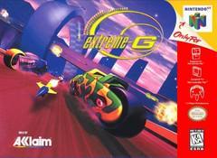 Extreme G Nintendo 64 Prices