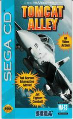 Tomcat Alley Sega CD Prices