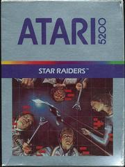 Star Raiders Atari 5200 Prices