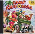 Camp California | TurboGrafx CD