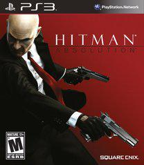 Hitman Absolution Playstation 3 Prices