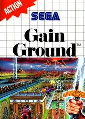 Gain Ground PAL Sega Master System Prices