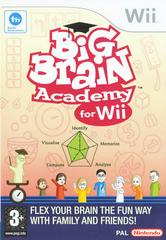 Big Brain Academy for Wii PAL Wii Prices