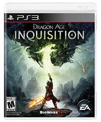 Dragon Age: Inquisition Playstation 3 Prices