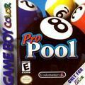Pro Pool | PAL GameBoy Color