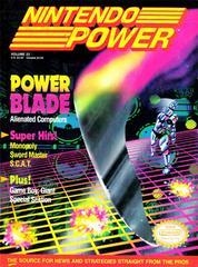 [Volume 23] Power Blade Nintendo Power Prices