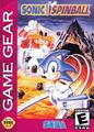 Sonic Spinball | Sega Game Gear