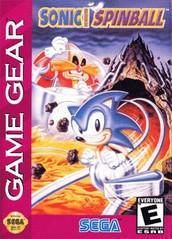 Sonic Spinball Sega Game Gear Prices
