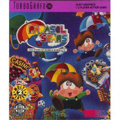 Parasol Stars TurboGrafx-16 Prices