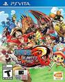 One Piece: Unlimited World Red | Playstation Vita