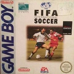 FIFA International Soccer PAL GameBoy Prices