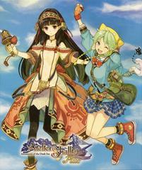 Atelier Shallie Plus: Alchemists of the Dusk Sea Limited Edition Playstation Vita Prices