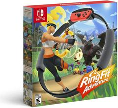 Ring Fit Adventure Nintendo Switch Prices
