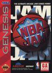 NBA Jam Sega Genesis Prices