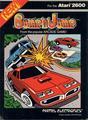 Bump 'n' Jump | Atari 2600