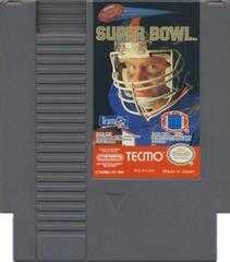 Cartridge | Tecmo Super Bowl NES