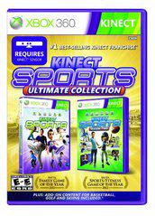 Kinect Sports Ultimate Xbox 360 Prices