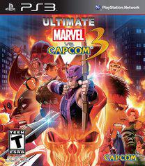 Ultimate Marvel vs Capcom 3 Playstation 3 Prices