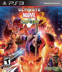 Ultimate Marvel vs Capcom 3 Playstation 3 Prices