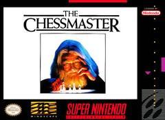 Chessmaster Super Nintendo Prices
