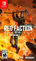 Red Faction Guerilla Nintendo Switch Prices