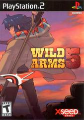 Wild Arms 5 Playstation 2 Prices