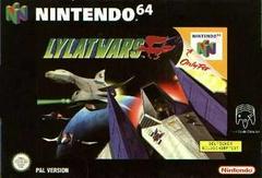 Lylat Wars PAL Nintendo 64 Prices
