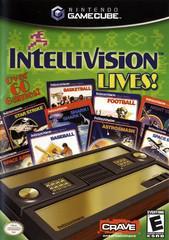 Intellivision Lives Gamecube Prices