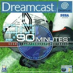 90 Minutes PAL Sega Dreamcast Prices