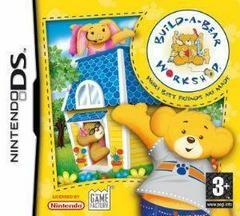 Build-A-Bear Workshop PAL Nintendo DS Prices