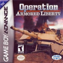 Operation Armored Liberty GameBoy Advance Prices