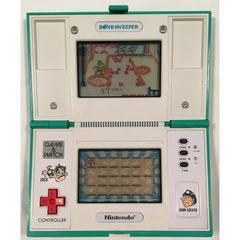 Bomb Sweeper [BD-62] Game & Watch Prices