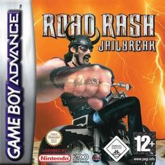 Road Rash: Jailbreak PAL GameBoy Advance Prices