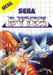 R-Type PAL Sega Master System Prices