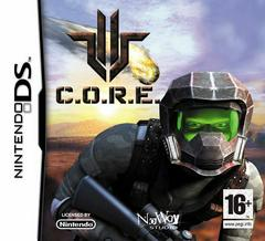 C.O.R.E. PAL Nintendo DS Prices