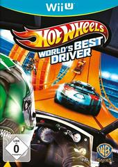 Hot Wheels: World's Best Driver PAL Wii U Prices