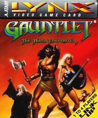 Gauntlet: Third Encounter Atari Lynx Prices