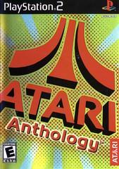 Atari Anthology Playstation 2 Prices