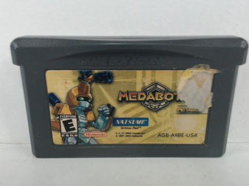 Medabots: Metabee photo