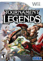 Tournament of Legends Wii Prices