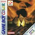 The Mummy | PAL GameBoy Color