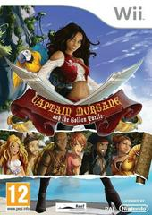 Captain Morgane and the Golden Turtle PAL Wii Prices