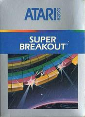 Super Breakout Atari 5200 Prices