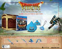 Dragon Quest Heroes [Collector's Edition] Playstation 4 Prices