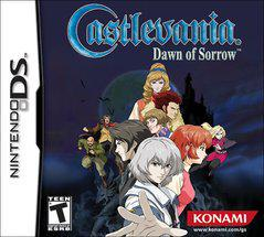 Castlevania Dawn of Sorrow Nintendo DS Prices